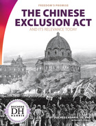 The Chinese Exclusion Act and Its Relevance Today, ed. , v.