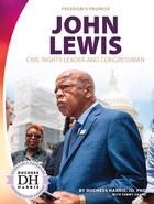 John Lewis, ed. , v.