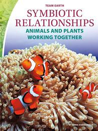 Symbiotic Relationships, ed. , v.  Icon