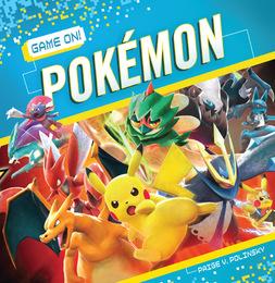Pokémon, ed. , v.  Icon