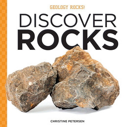 Discover Rocks, ed. , v.  Icon