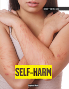 Self-Harm Cover