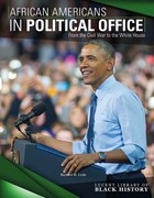 African Americans in Political Office, ed. , v.