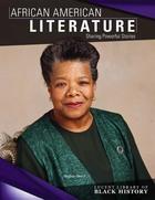 African American Literature, ed. , v.