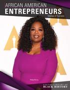 African American Entrepreneurs, ed. , v.