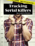 Tracking Serial Killers, ed. , v.