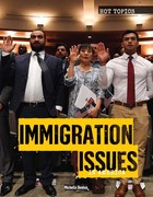 Immigration Issues in America, ed. , v.