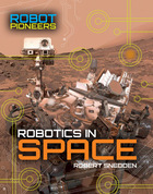 Robotics in Space, ed. , v.