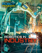 Robotics in Industry, ed. , v.
