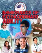 Immigrants of Extraordinary Ability, ed. , v.