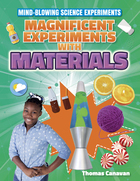 Magnificent Experiments with Materials, ed. , v.