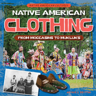 Native American Clothing, ed. , v.