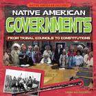 Native American Governments, ed. , v.