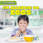 I'm Allergic to Eggs, ed. , v.