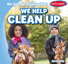 We Help Clean Up, ed. , v.