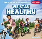 We Stay Healthy, ed. , v.