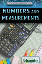 Numbers and Measurements, ed. , v.