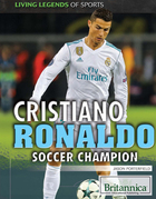 Cristiano Ronaldo, ed. , v.