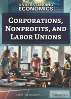 Corporations, Nonprofits, and Labor Unions, ed. , v.