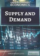Supply and Demand, ed. , v.