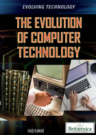 The Evolution of Computer Technology, ed. , v.