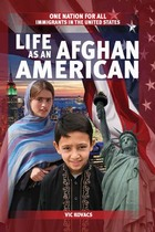 Life as an Afghan American, ed. , v.