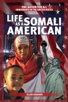 Life as a Somali American, ed. , v.