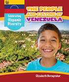 The People and Culture of Venezuela, ed. , v.
