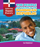 The People and Culture of the Dominican Republic, ed. , v.