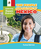 The People and Culture of Mexico, ed. , v.