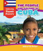 The People and Culture of Cuba, ed. , v.