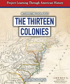 Interpreting Data About The Thirteen Colonies, ed. , v.