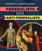 Federalists and Anti-Federalists, ed. , v.