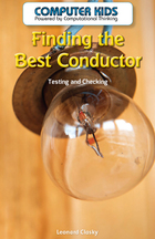 Finding the Best Conductor, ed. , v.