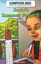 Jada's Summer Project, ed. , v.