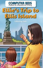 Ellie's Trip to Ellis Island, ed. , v.