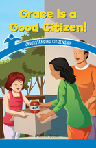 Grace Is a Good Citizen!, ed. , v.