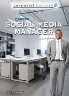 A Career as a Social Media Manager, ed. , v.