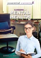Careers in Mental Health, ed. , v.