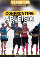 Confronting Ableism, ed. , v.