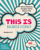 This Is Balanced Literacy, Grades K-6, ed. , v.