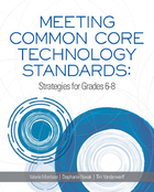 Meeting Common Core Technology Standards, ed. , v.