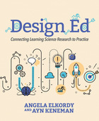 Design Ed, ed. , v.
