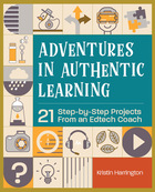 Adventures in Authentic Learning, ed. , v.