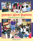Literacy Workstations, ed. , v.