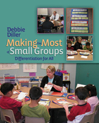 Making the Most of Small Groups, ed. , v.