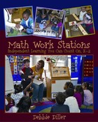 Math Work Stations, ed. , v.