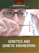 Genetics and Genetic Engineering, ed. 2015, v.