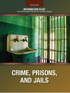 Crime, Prisons, and Jails, ed. 2015, v.