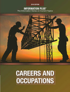 Careers and Occupations, ed. 2016